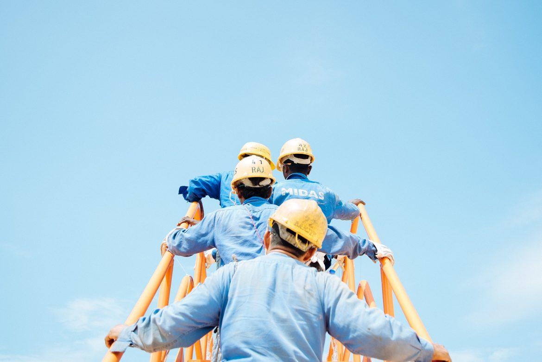 Professionnels : 5 astuces pour travailler en toute sécurité !